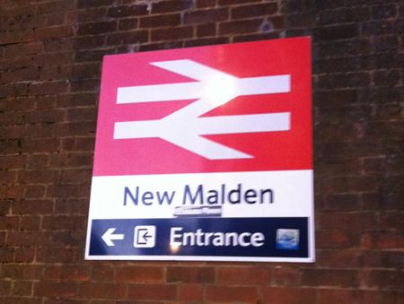 Located in southwest London, New Malden is increasingly known as the epicenter of Korean life in the U.K.